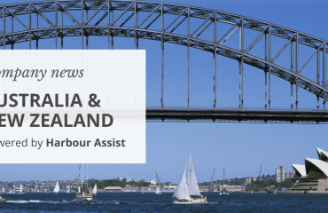 AUSTRALIA-NEW ZEALAND SALES PARTNER APPOINTED